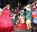 El Rey 'vuelve' a Corella tres siglos después