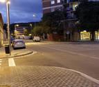 Archivan un atropello mortal cometido por un policía foral de servicio