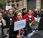 Chivite explicará en el Parlamento la postura sobre el IRPF de maternidad