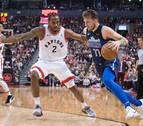 Kawhi Leonard se decide por los Clippers, que también consiguen a Paul George