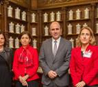 Expertos en tecnología farmacéutica, en el XI Foro Internacional de CISDEM