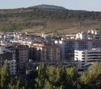 La vivienda en alquiler sube un 6,6% en Navarra en el segundo trimestre