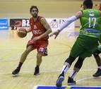 El Basket Navarra rompe su racha