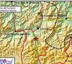 Dos pequeños terremotos este domingo en Elizondo
