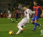El Albacete entra en zona de 'play-off' y el Elche mira hacia arriba