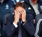El Barcelona atropella al Real Madrid y deja tocado a Lopetegui