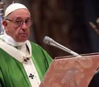El Papa, a los jóvenes: