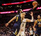 Un estelar Ricky Rubio inflige la primera derrota a los Pelicans de Mirotic