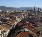 Aranzadi pide que no se abran más apartamentos ni hoteles en el Casco Viejo