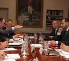 Ábalos asegura que realizará las inversiones del Estado en Navarra