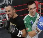 Rubén Díaz y Álvaro Gastón hablan de cómo luchar después de un KO