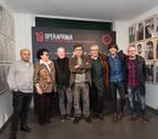 Tudela homenajea al cineasta Jaime Chávarri