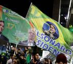 Bolsonaro gobernará Brasil hasta 2022 y promete total apego a la Constitución