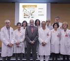 Navarra registra el ingreso hospitalario de 1.000 pacientes por ictus cada año