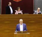 Informe favorable de las entidades locales a los presupuestos para 2019