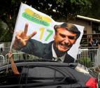 El clan de los Bolsonaro, padre e hijos juntos en el poder