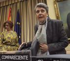 La comisión de control parlamentario de RTVE termina en insultos