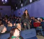 Tudela, 'cómplice' del amor de dos jóvenes gitanas en 'Carmen y Lola'