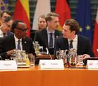 Austria confirma su salida del Pacto Global sobre Migración