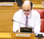 Luz verde en el Parlamento foral a créditos de 4,3 millones para I+D+i y renovables
