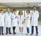 Navarra muestra novedosos resultados en el tratamiento del cáncer de pulmón
