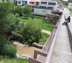 Tudela licita el mantenimiento de los jardines para cinco años