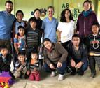 Tafalla destina una partida de 2.800 euros a acciones  de emergencia humanitaria
