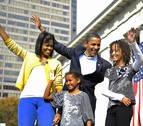 J Balvin, entre los favoritos de este verano para Barack Obama