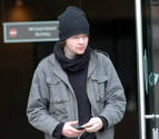 Condenado a 14 años el violador de una joven española en Dublín