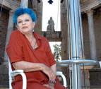 Aplazan el juicio contra Lucía Bosé tras aceptarse el testimonio de su hijo Miguel