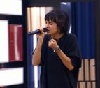 """Una Natalia de """"escándalo"""" en el primer pase de micros de 'OT'"""