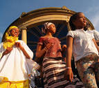 Pamplona fija unos días sus ojos en Guinea Ecuatorial con el ciclo 'África imprescindible'