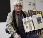 El artista José Luis Mayor exhibe obras creadas en 40 años de trayectoria