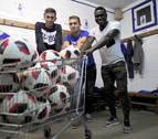La Peña Sport, pichichi nacional con 33 goles