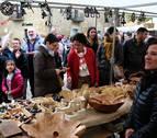 Las ferias de Urroz-Villa premiarán al mejor queso del Pirineo y Prepirineo
