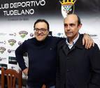 Lumbreras vuelve al Tudelano tras la destitución de Valencia
