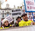 España dice a la UE que dar la razón a los afectados del IRPH