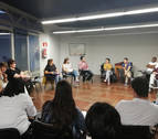 Olite promueve un proyecto para fomentar la interculturalidad local