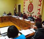 Sangüesa prevé endeudarse en 500.000 € para afrontar obras