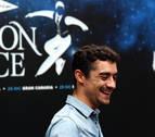 """Javier Fernández: """"Queremos que Revolution on Ice se viva como una experiencia única"""""""
