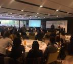 La jornada sobre transformación digital en las empresas de DN y BBVA atrae a 125 empresarios y directivos