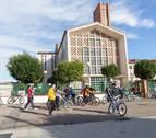 Socios del proyecto 'Movilidad sostenible, comunidad sostenible' visitarán Corella
