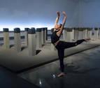 Un mes dedicado a la danza contemporánea en el Museo Universidad de Navarra