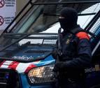 Cuatro heridos por arma blanca en la Vila Olímpica de Barcelona