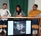 Beret actuará en Cintruénigo el 8 de diciembre
