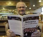 """Navarra interesa fuera del territorio, sobre todo como destino turístico"""