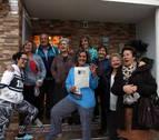 El primer premio de la Lotería Nacional deja 6 millones en la Ribera