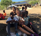 De Buñuel a Kenia para ayudar