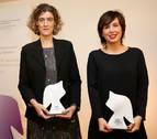Piden compromiso con la igualdad en los Premios a la Empresaria y Directiva 2018
