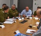 Un repunte de la violencia en Gaza deja 7 palestinos y un soldado israelí muertos